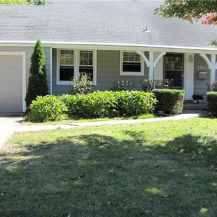 Rent this 2 bed house on 7211 Lamar Avenue in Mission, KS 66204