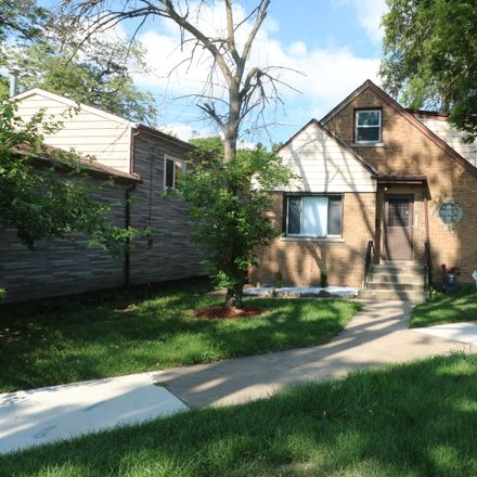 Rent this 4 bed house on 8304 South Anthony Avenue in Chicago, IL 60617
