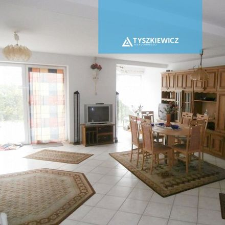 Rent this 5 bed house on Zielna 10 in 80-727 Gdansk, Poland
