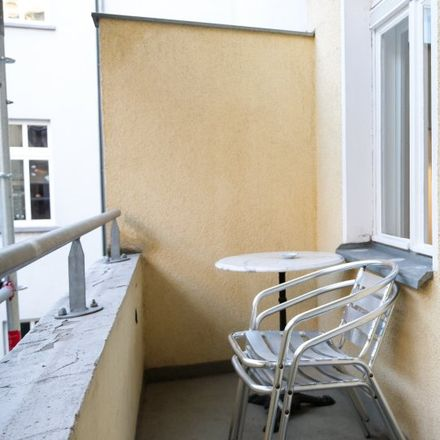 Rent this 2 bed apartment on Jablonskistraße 6A in 10405 Berlin, Germany