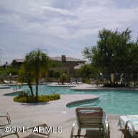 Rent this 3 bed apartment on 11500 East Cochise Drive in Scottsdale, AZ 85259