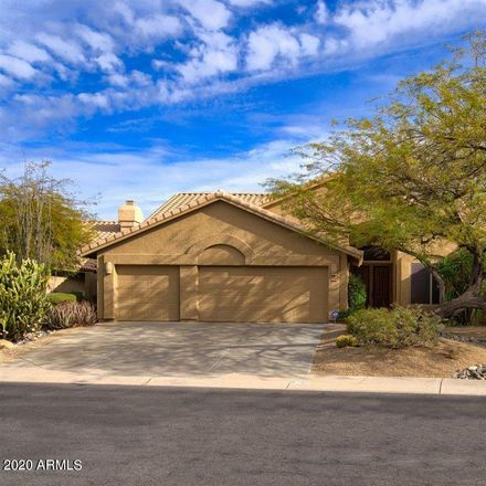 Rent this 4 bed house on 9380 East Taro Lane in Scottsdale, AZ 85255