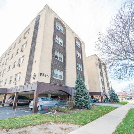 Rent this 1 bed condo on West Belmont Avenue in River Grove, IL 60171