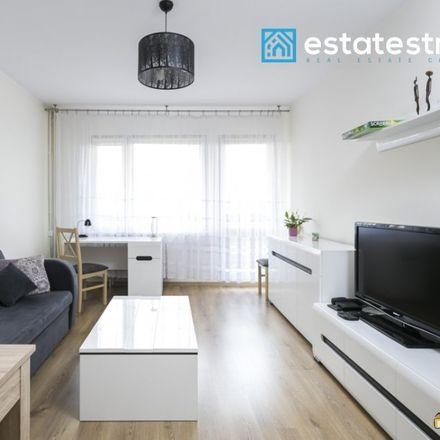 Rent this 3 bed apartment on 1 Maja 162i in 40-233 Katowice, Poland