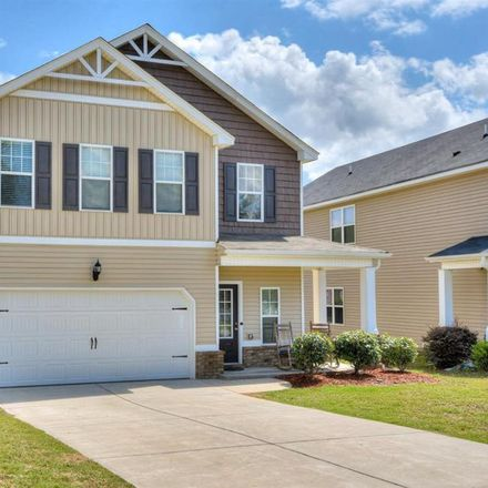 Rent this 5 bed house on 4426 Grove Landing Drive in Grovetown, GA 30813