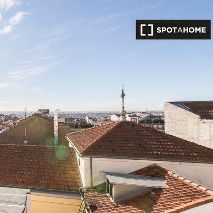 Rent this 1 bed apartment on Calle de Luis Vélez de Guevara in 2, 28012 Madrid
