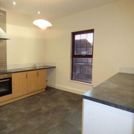 Rent this 2 bed apartment on 2 Conway Street in Long Eaton NG10 2DJ, United Kingdom