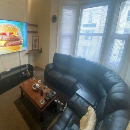 Rent this 1 bed apartment on Herewood House in Gordon Road, Margate CT9 2DT