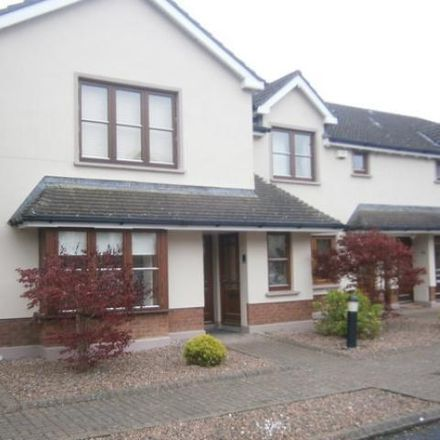 Rent this 2 bed apartment on Beverton Drive in Donabate ED, Donabate