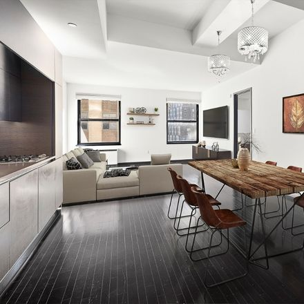 Rent this 2 bed condo on 20 Pine Street in New York, NY 10005
