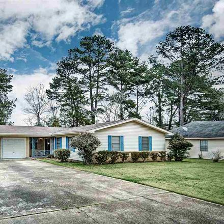 Rent this 3 bed house on 1316 Deerfield Lane in Jackson, MS 39211