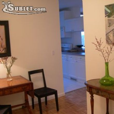 Rent this 1 bed apartment on Times Square in 50th Street, 8th Avenue