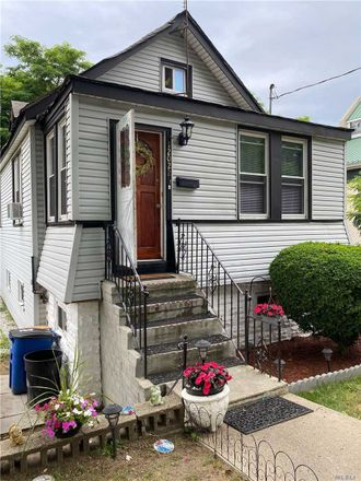 Rent this 4 bed house on 22 Marsden St in Jamaica, NY