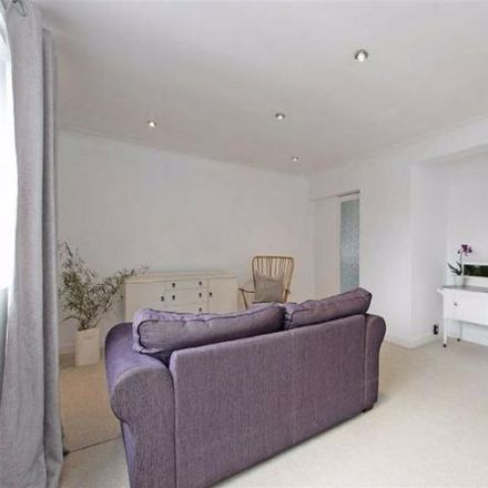 Rent this 1 bed apartment on Brincliffe Court in Nether Edge Road, Sheffield S7 1RX