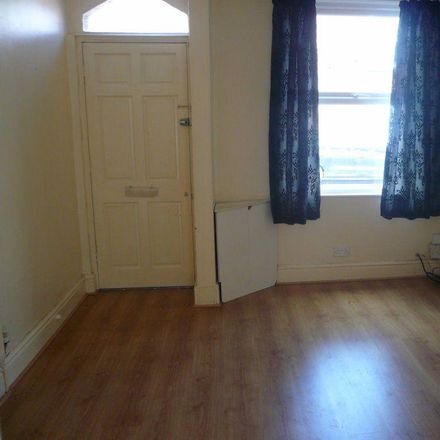 Rent this 2 bed house on Cumberland Street in Warrington WA1, United Kingdom