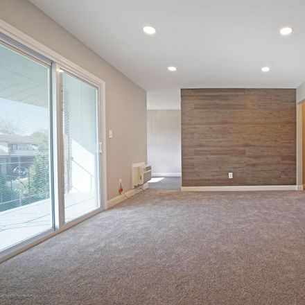 Rent this 2 bed condo on 735 Greens Avenue in Long Branch, NJ 07740