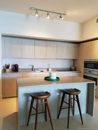 Rent this 1 bed condo on Terrazas at Hyde Hollywood in 4111 South Ocean Drive, Hallandale Beach
