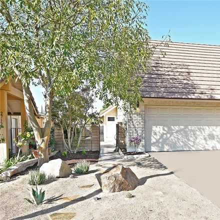 Rent this 4 bed house on 27133 Rio Prado Dr in Valencia, CA