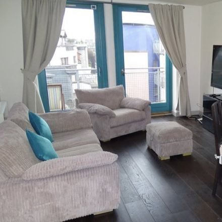 Rent this 2 bed apartment on Temple Bar in Ormond Quay Lower, North City ED