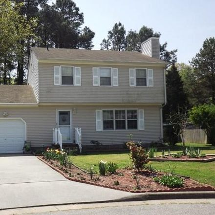 Rent this 3 bed house on 139 Merle Drive in Newport News City, VA 23602
