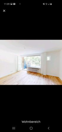 Rent this 1 bed apartment on Hermannstal 83 in 22119 Hamburg, Germany