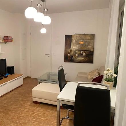 Rent this 1 bed apartment on Grete-Mosheim-Straße 6 in 80636 Munich, Germany