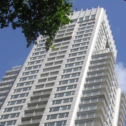 Rent this 3 bed apartment on Avenida Juan Bautista Justo 1037 in Palermo, C1425 FSE Buenos Aires