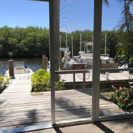 Rent this 1 bed apartment on 689 Northeast 6th Court in Boynton Beach, FL 33435