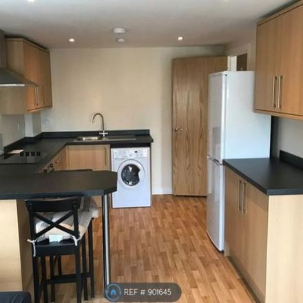 Rent this 1 bed apartment on Capstone Road in Bournemouth BH8 8SA, United Kingdom