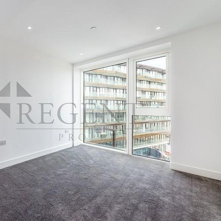 Rent this 2 bed apartment on Cardinal Court in 6 Thomas More Square, London E1W 1YN