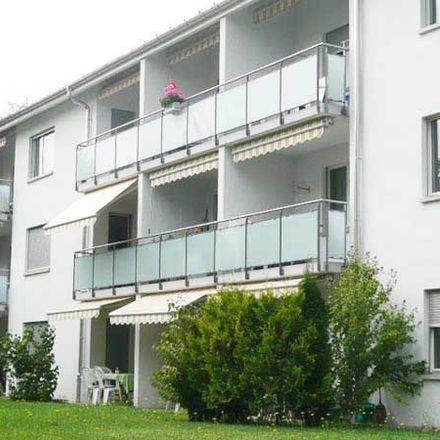 Rent this 4 bed apartment on Rotbuchstrasse in 8600 Dübendorf, Switzerland
