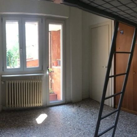 Rent this 2 bed room on Via Adelaide Bono Cairoli in 44, 20127 Milano MI