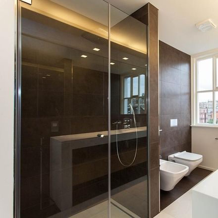 Rent this 3 bed apartment on 29 Bryanston Square in London W1, United Kingdom