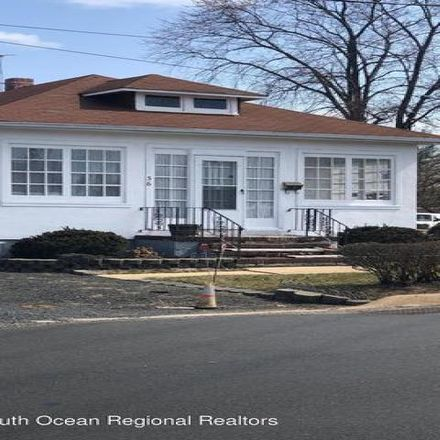 Rent this 2 bed house on 62 Oceanport Avenue in Little Silver, NJ 07739