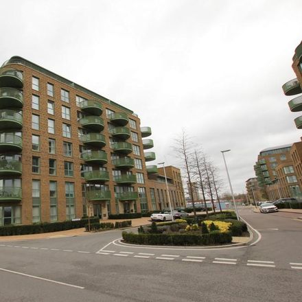 Rent this 1 bed apartment on 12 Tudway Road in London SE3 9FJ, United Kingdom