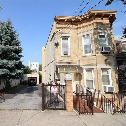 Rent this null bed townhouse on 67th St in Brooklyn, NY