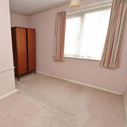 Rent this 2 bed apartment on Gainsborough Road in Keynsham BS31, United Kingdom