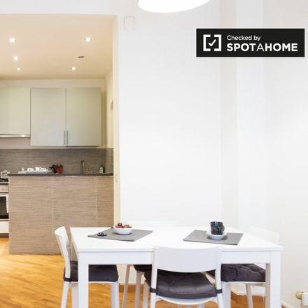 Rent this 2 bed apartment on Edicola in Via Andrea Baldi, 00136 Rome Roma Capitale