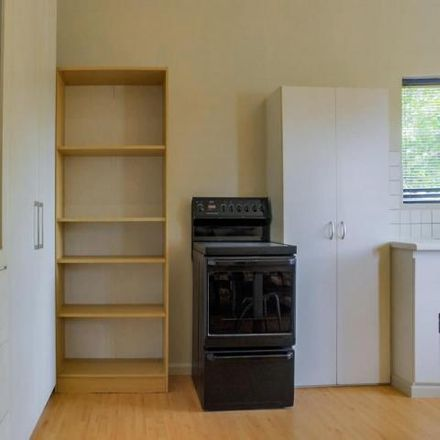 Rent this 1 bed apartment on McDonald's in Wellington Road, Cape Town Ward 112