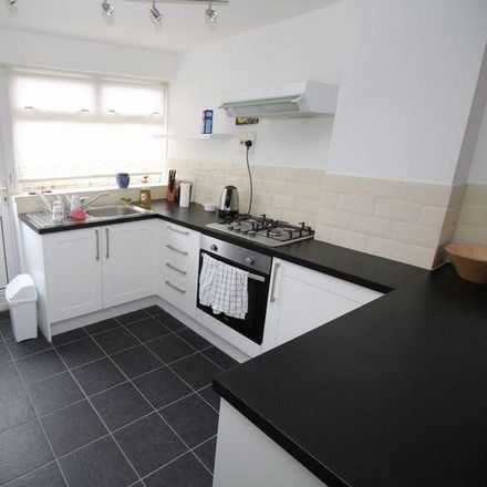 Rent this 3 bed house on Bateman Court in Crawley RH10 6PS, United Kingdom