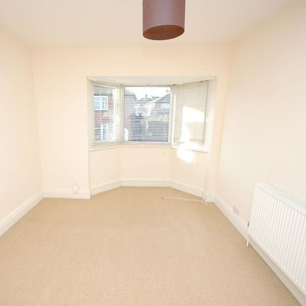 Rent this 3 bed house on College Street in Knox HG2 0AH, United Kingdom