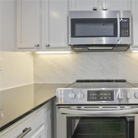 Rent this 1 bed condo on Mayfair Tower Condominiums in 199 14th Street Northeast, Atlanta