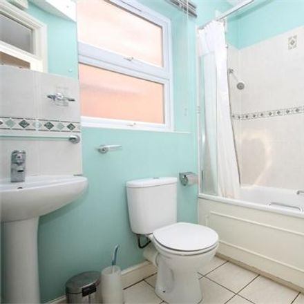 Rent this 2 bed apartment on Chambers Lane in London NW10 2RG, United Kingdom