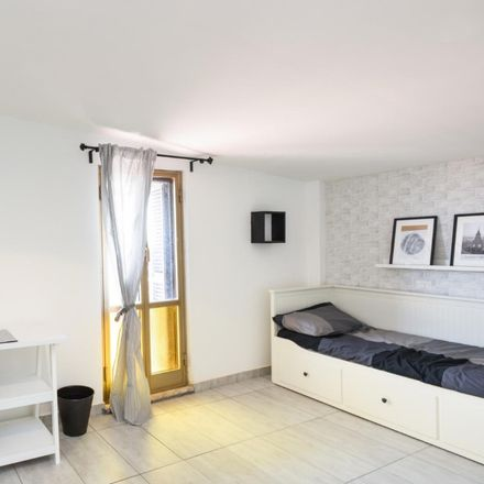 Rent this 2 bed room on Via Ravanusa in 24, 00133 Roma RM