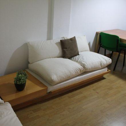 Rent this 10 bed room on San Matías in Calle de Illescas, 28001 Madrid
