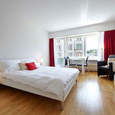 Rent this 4 bed apartment on Forchstrasse 163 in 8032 Zurich, Switzerland