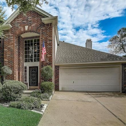 Rent this 4 bed house on 11201 Readvill Lane in Austin, TX 78739