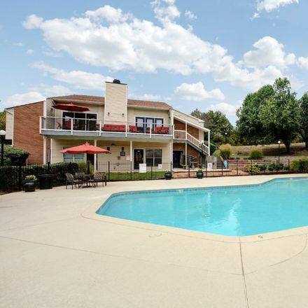 Rent this 1 bed apartment on Richland Church of the Nazarene in I 40, Nashville-Davidson