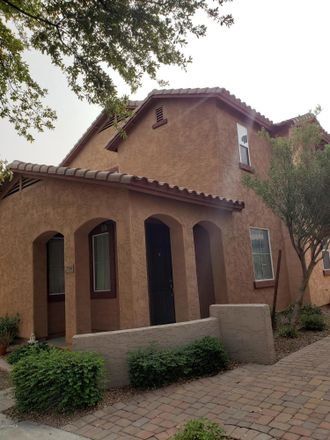 Rent this 3 bed house on 7304 South 48th Glen in Phoenix, AZ 85339