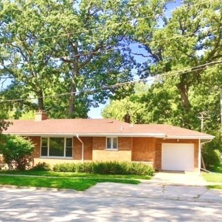 Rent this 3 bed house on 2400 West Sibley Street in Park Ridge, IL 60068